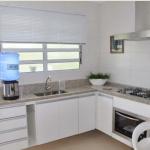 foto real cozinha