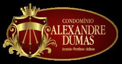 logo alexandre Dumas